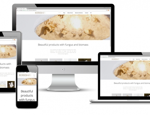 Krown-design.com